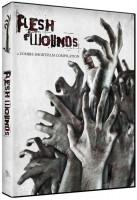 Flesh Wounds - A Zombie Shortfilm Compilation - DVD - OVP