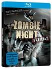 Zombie Night - Teil 1 & 2 - OVP