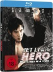 Jet Li is the Hero - My Father is a Hero (C-258)