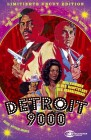 Detroit 9000 - Cover A - GR.HARTBOX- NEU & OVP