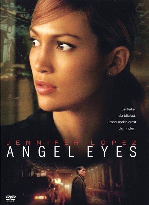 Angel Eyes (DVD) James Caviezel, Jennifer Lopez