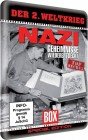 Der 2. Weltkrieg: Nazi-Geheimnisse wieder entdeckt