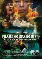 Frauengefängnis 4 - Flucht von der Todesinsel (DVD)