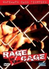 Rage in the Cage - Ultimate Cage Fighting NEU OVP