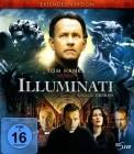 ILLUMINATI / EXENTED VERSION / BLURAY / UNCUT