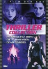 DVD -- Thriller Collection  = 308 Minuten - neuwertig **