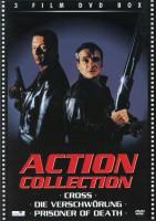 Action Collection - drei knallharte Filme