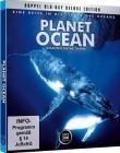 Planet Ocean - Giganten der Weltmeere -- Blu-ray