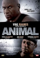 Animal - Gewalt hat einen Namen - Ving Rhames