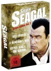 Steven Seagal Action Edition - Vol. 2