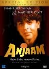 Anjaam - Heute Liebe, morgen Rache - Special Edition