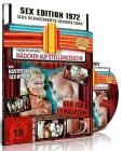 Sex Edition 1972 - Mädchen auf Stellungssuche -Neu
