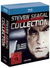 Steven Seagal - Brutal Justice Collection