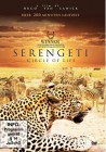 Serengeti - Circle of Life -- DVD