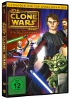 Star Wars - The Clone Wars - Staffel 1.1