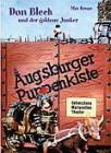 Augsburger Puppenkiste - Don Blech und der goldene Junker