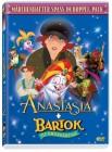 Anastasia + Bartok