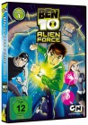 Ben 10 - Alien Force - Staffel 1.1