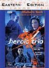 Heroic Trio - Eastern Edition | DVD | DE