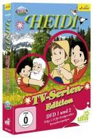 Heidi - TV-Serien-Box 1 + 2