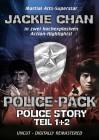 Jackie Chan: Police-Pack - Police Story Teil 1 + 2
