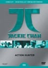 Action Hunter (Jackie Chan) UNCUT - DVD