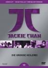 Jackie Chan - 10 - Die Grosse Keilerei