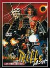 The Riffs Trilogy -3DVD Box- Limited Edition-Neu oop.