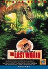 Sir Arthus Conan Doyle's THE LOST WORLD
