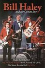 Bill Haley and The Comets - Live, UK, NEU/OVP