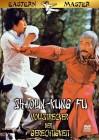 Shaolin Kung Fu - Vollstrecker der Gerechtigkeit OVP