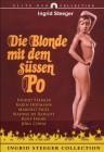 Die Blonde mit dem süßen Po - Ingrid Steeger Collection