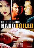 Hard Boiled - Blutige Abrechnung - Riki Takeuchi - DVD