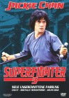 Superfighter 3 (Jackie Chan) UNCUT - DVD