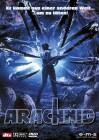 Arachnid - es kommt aus einer anderen Welt ... DVD FSK 16