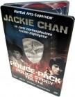 Jackie Chan - Police Story Teil 1+2, Steelbook