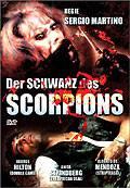 Der Schwanz des Scorpions