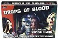 Drops of Blood - 2 Giallo Filme - grosse Hartbox DVD