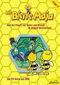 Die Biene Maja - Folge 09 - Auf der Flucht vor Spatz und Fro