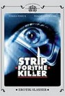 Strip for the Killer   Giallo