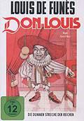 DON LOUIS - LOUIS DE FUNES - NEU/OVP