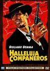 Halleluja Companeros -  Giuliano Gemma  - ABSOLUT RAR