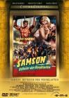 Cinema Colossal - Samson, Befreier der Versklavten