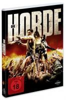 Die Horde FSK18 DVD