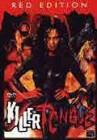 Killer Tongue - Red Edition - UNCUT -