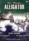 Der Mörder Alligator
