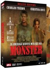 Monster - Deluxe Edition DVD