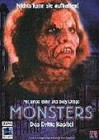 Monsters - Das dritte Kapitel