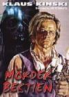 Die Mörderbestien ...  Klaus Kinski ...   Horror - DVD !!!
