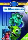 Die Monster AG - Special Collection - DVD - TOP